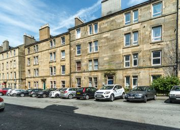 Thumbnail 1 bed flat for sale in Wardlaw Street, Gorgie, Edinburgh