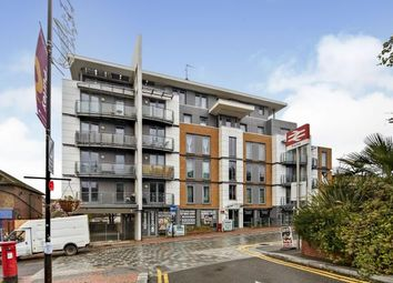 Thumbnail 1 bed flat for sale in Whytecliffe Road South, Purley, Surrey