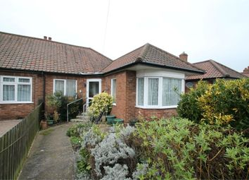 Thumbnail 2 bed semi-detached bungalow for sale in Dereham Avenue, Ipswich, Suffolk