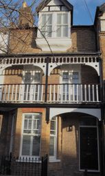 Thumbnail 5 bed terraced house to rent in Alma Road, Windsor