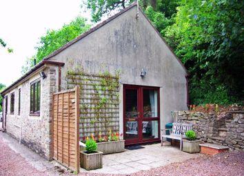 Thumbnail 1 bedroom barn conversion to rent in Hacket Lane, Thornbury, Bristol