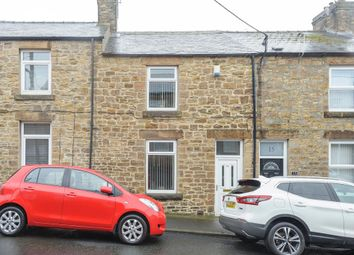Thumbnail 2 bedroom terraced house for sale in Thomas Street, Blackhill, Consett