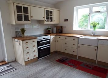 Thumbnail 4 bedroom detached house to rent in Hospital Road, Bury St. Edmunds