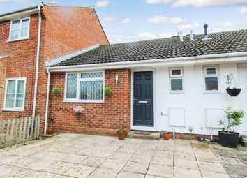 Thumbnail 1 bed terraced bungalow to rent in Alveston Close, Westlea, Swindon