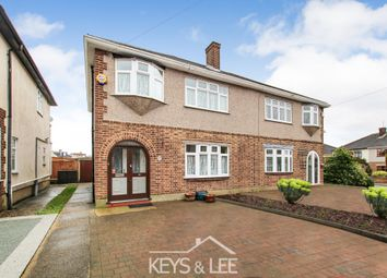 4 bed semi-detached house for sale in Moray Way, Romford RM1