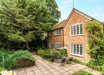 Thumbnail 2 bed mews house for sale in The Gallery, Back Lane, Ramsbury, Wiltshire