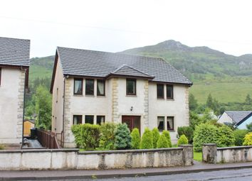 Thumbnail 4 bedroom property for sale in Main Road, Lochgoilhead