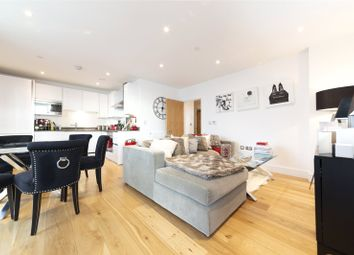 Thumbnail 1 bed flat for sale in Thanet Tower, Royal Gateway, London