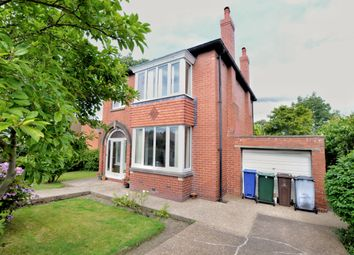 Thumbnail 3 bed detached house for sale in Daleswood Avenue, Barnsley
