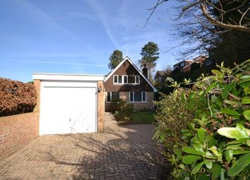 Thumbnail 3 bed detached house for sale in Essex Close, Tunbridge Wells, Kent