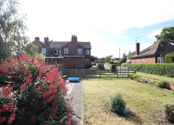Thumbnail 2 bedroom end terrace house for sale in Stainforth Road, Barnby Dun, Doncaster