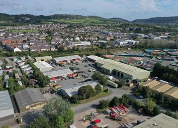 Thumbnail Commercial property for sale in Tremarl Indusstrial Estate, Llandudno Junction, Conwy