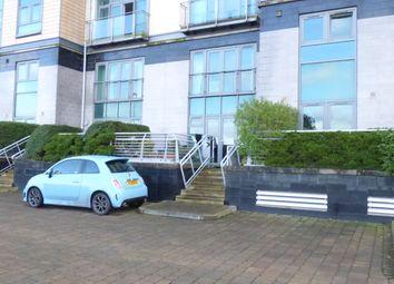 Thumbnail 2 bed flat for sale in Western Harbour Breakwater, Newhaven, Edinburgh