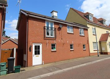 Dickenson Road, Colchester CO4. 1 bed property