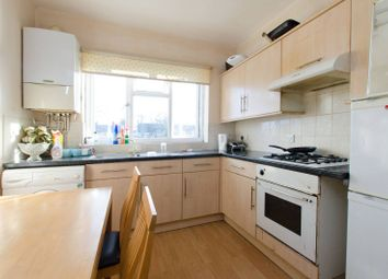 Thumbnail 1 bed flat for sale in Claremont Avenue, New Malden