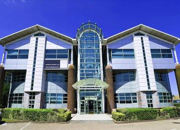 Thumbnail Serviced office to let in Atlantic House, Reading