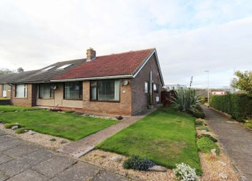 Thumbnail 3 bed bungalow for sale in Greenwood, Tweedmouth, Berwick-Upon-Tweed