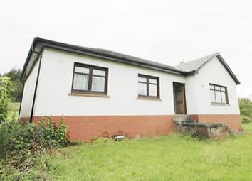 Thumbnail 3 bed detached house for sale in 33A, Priestfield Bungalow, Sydes Brae, Blantyre G720Tl