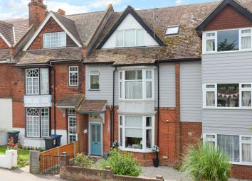 Thumbnail 1 bed flat to rent in Tankerton Road, Whitstable