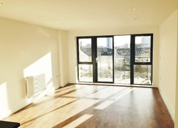 Thumbnail 2 bed flat to rent in 23 Osiers Road, Wandsworth