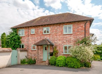 Thumbnail 3 bed detached house for sale in Duck Street, Abbotts Ann, Andover, Hampshire