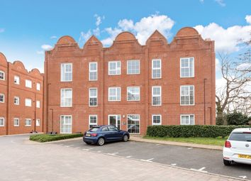 Thumbnail 2 bed flat for sale in Gresham Park Road, Old Woking, Woking