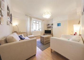 Thumbnail 2 bedroom flat for sale in Oaklands Estate, London