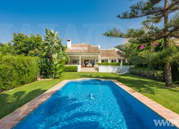 Thumbnail 5 bed town house for sale in Urb Guadalmina, Marbella, Spain