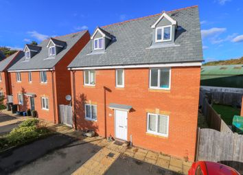 Thumbnail 5 bed detached house for sale in Templer Place, Bovey Tracey, Newton Abbot