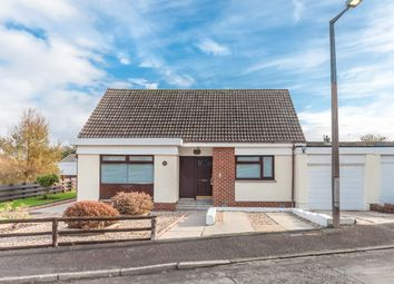 Thumbnail 3 bed detached house for sale in Lauchlan, 4 Dalriada Avenue, Stranraer