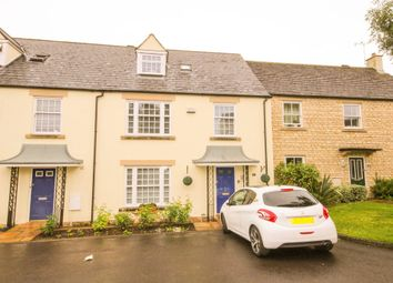 Thumbnail 4 bed terraced house for sale in Beaumont Square, Wotton-Under-Edge
