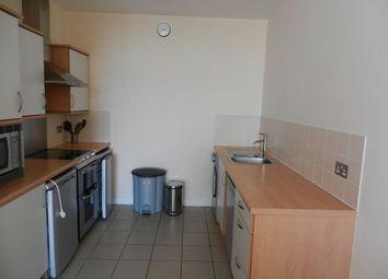 Thumbnail 1 bedroom flat to rent in Silbury Boulevard, Milton Keynes