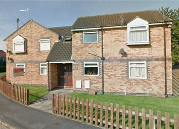 Thumbnail 1 bed flat for sale in Dixon Court, Cottingham, East Riding Of Yorkshire