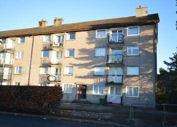 Thumbnail 2 bed flat for sale in Maxwellton Avenue, East Kilbride, South Lanarkshire