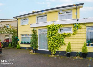 Thumbnail 4 bed detached house for sale in Kilraughts Road, Ballymoney, County Antrim