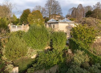 Widcombe Hill, Bath BA2. 6 bed detached house for sale