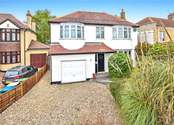 Thumbnail 4 bedroom detached house for sale in Arbuthnot Lane, Bexley, Kent