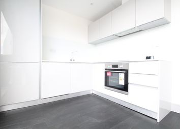 Thumbnail 1 bed flat to rent in Jackson Road, Holloway, London