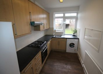 Thumbnail 3 bed semi-detached house to rent in Alicia Gardens, Harrow, Greater London