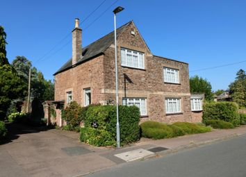 Thumbnail 2 bed town house for sale in The Avenue, Ross-On-Wye