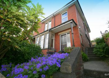 Thumbnail 3 bed semi-detached house for sale in Station Road, Shield Row, Stanley
