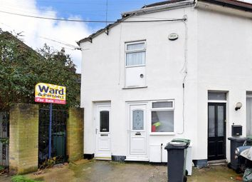 Thumbnail 1 bed flat for sale in Hedley Street, Maidstone, Kent