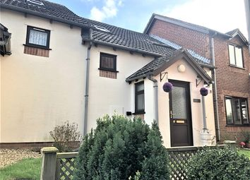2 bed property for sale in Fairfield Gardens, Honiton EX14