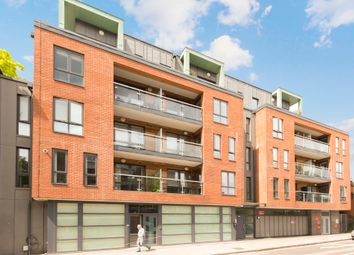 Thumbnail 2 bed flat to rent in St. Pancras Way, London
