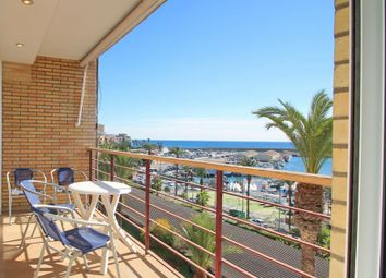 Thumbnail 3 bed apartment for sale in Puerto, Torrevieja, Spain