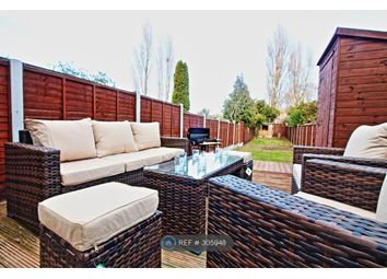 Thumbnail 3 bed end terrace house to rent in Fairfax Drive, Westcliff-On-Sea