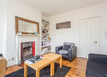 Thumbnail 3 bedroom flat to rent in Rostrevor Road, London