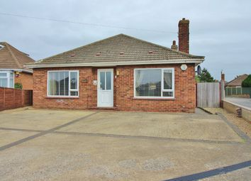 Thumbnail 3 bed semi-detached bungalow for sale in Falcon Road West, Sprowston, Norwich
