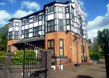 Thumbnail 2 bedroom flat to rent in Abbey Grove, Eccles, Manchester
