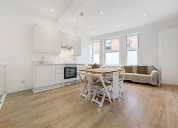 Thumbnail 1 bed flat for sale in Silmore Lodge, Dinsmore Road